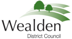 Wealden District Council home page